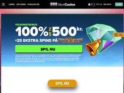 Play NextCasino Denmark Now