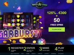 Play Wixstars Casino Now