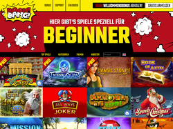 Play Boom Bang Casino Now