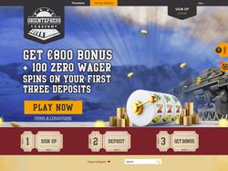 Play OrientXpress Casino Now