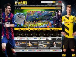 Play Liga365 Now