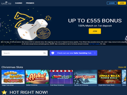 Play Lucky VIP Casino Now