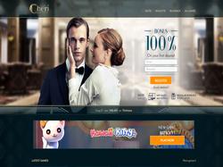 Play Cheri Casino Now