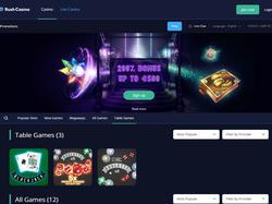 Play Rush Casino Now