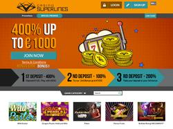 Play Casino Superlines Now
