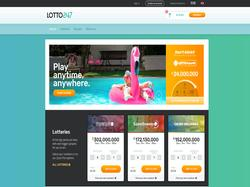 Play Lotto247 Now