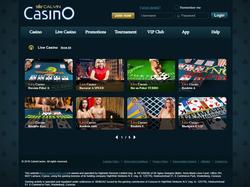 Play Calvin Casino Live Now