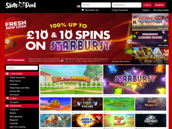 Play Slots Devil Now