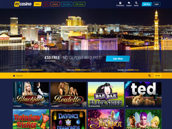 Play M Casino Now