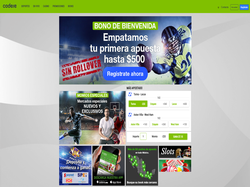 Play Codere.mx Now