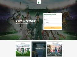 Play Mr Green Sportsbook Now
