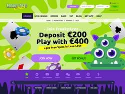 Play Freaky Aces Casino Now