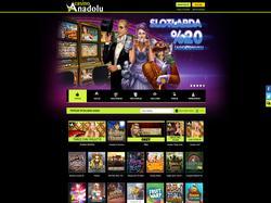 Play Anadolu Casino Now