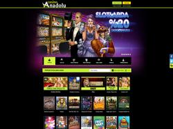 Play Anadolu Casino Now