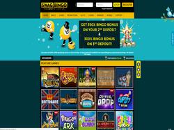 Play Swag Bingo Now