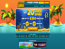 Play Slots Gold Now