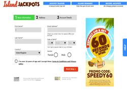 Play Island Jackpots Now