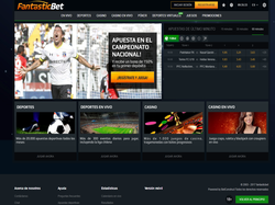 Play Fantastic Bet Now