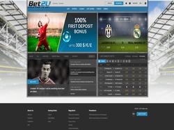Play Bet2U Now