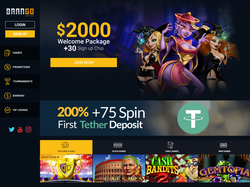 Play Brango Casino Now