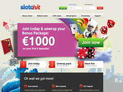Play SlotoHit Now