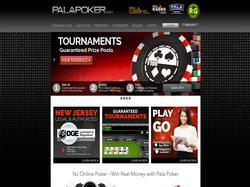 Play PalaPoker.com Now