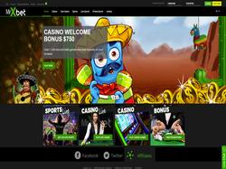 Play MrXbet Now