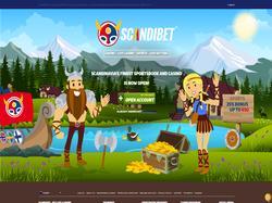 Play Scandibet Now