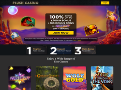 Play Plush Casino Now