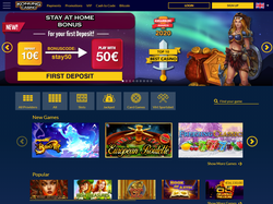 Play Konung Casino Now