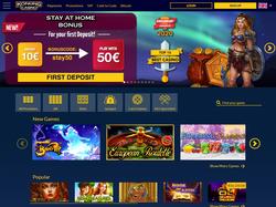Play Konung Casino Now