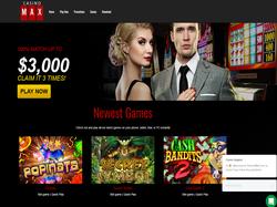 Play CasinoMax Now