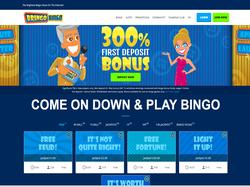 Play Bringo Bingo Now
