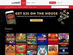 Play playMGM Casino Now