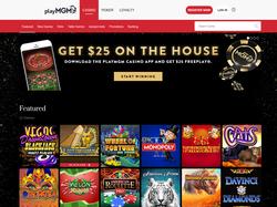 online casino playmgm