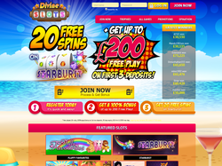 Play Divine Slots Now