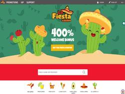 Play La Fiesta Casino Now