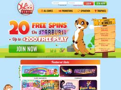 Play Yohoo Slots Now