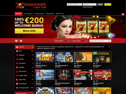 Play Mongoose Casino Now