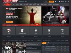Play Faustbet Now