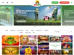 Play BoaBoa Casino Now