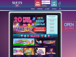 Play Slots52 Now