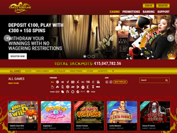 Play Crazy Fortune Casino Now