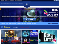 Play Slots Ltd Now
