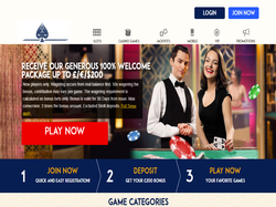 Play Mail Casino Now