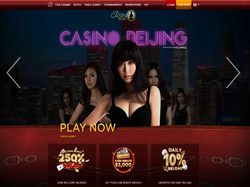 Play Live Casino House Now