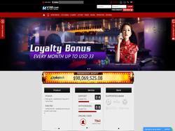 Play K138.com Now