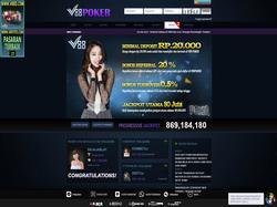 Play V88Poker Now