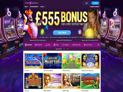 Play High 5 Casino Now
