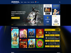 Play Admiral.ro Now